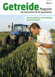 ABONNEMENT: Getreidemagazin