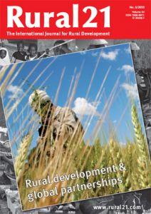 Rural 21 (engl. Ausgabe 5/2010)