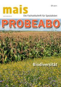 Kostenloses PROBEABO: Mais