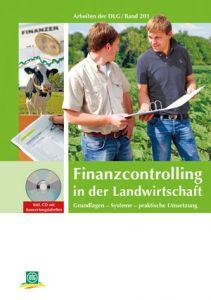 Finanzcontrolling in der Landwirtschaft