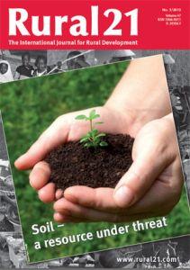 Rural 21 (engl. Ausgabe 3/2013)