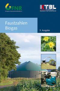 Faustzahlen Biogas