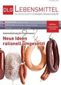 DLG Lebensmittel 4/2014