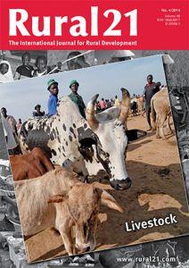 Rural 21 (engl. Ausgabe 4/2014)