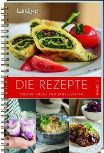 Landlust – Die Rezepte, Bd. 5