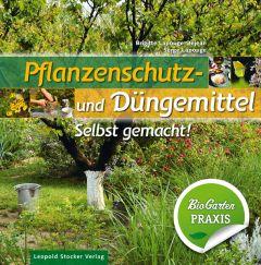 Pflanzenschutz- und Düngemittel
