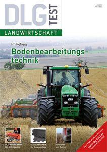 DLG-Test Landwirtschaft 2/2016