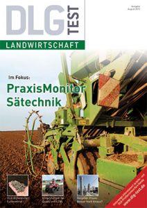 DLG-Test Landwirtschaft 3/2016