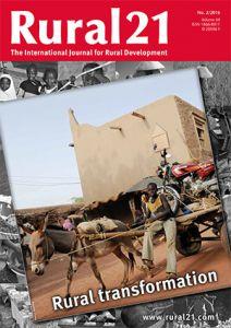 Rural 21 (engl. Ausgabe 2/2016)