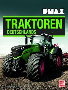Traktoren Deutschlands – DMAX