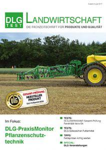 DLG-Test Landwirtschaft 3/2017