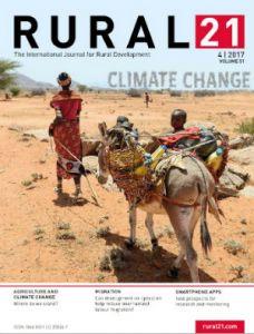 Rural 21 (engl. Ausgabe 4/2017)