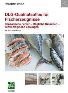 DLG-Qualitätsatlas für Fischerzeugnisse