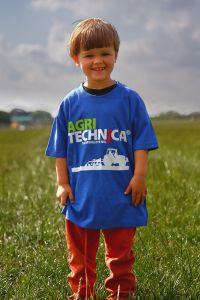 AGRITECHNICA - T-Shirt KIDS