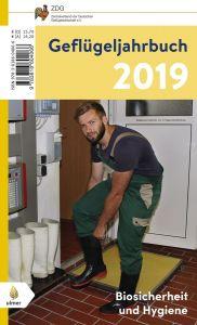 Geflügeljahrbuch 2019