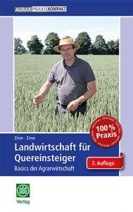 Landwirtschaft für Quereinsteiger