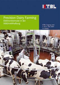 Precision Dairy Farming
