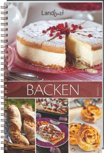 Landlust - Backen 2