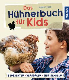 Hühnerbuch für Kids