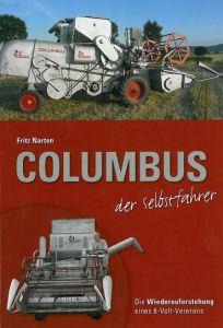 Columbus der Selbstfahrer