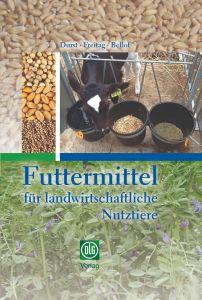 Futtermittel für landwirtschaftliche Nutztiere