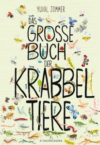 Das große Buch der Krabbeltiere