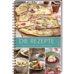 Landlust - Die Rezepte, Bd. 7