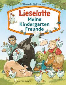Lieselotte – Meine Kindergartenfreunde