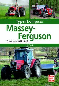 Massey Ferguson - Traktoren 1953-1989