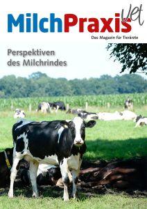 ABONNEMENT: MilchPraxis Vet mit Fortbildung