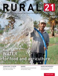 Rural 21 (engl. Ausgabe 1/2020)