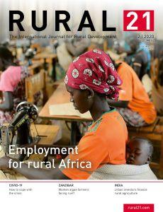 Rural 21 (engl. Ausgabe 2/2020)