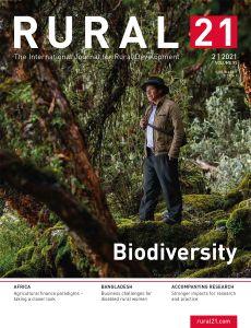 Rural 21 (engl. Ausgabe 2/2021)