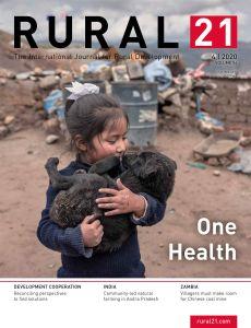 Rural 21 (engl. Ausgabe 4/2020)