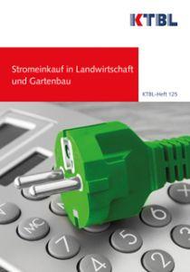 Stromeinkauf in Landwirtschaft und Gartenbau